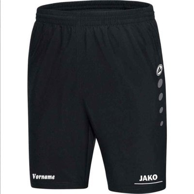 Jako Short Striker DLRG Kreisverband Oder-Spree