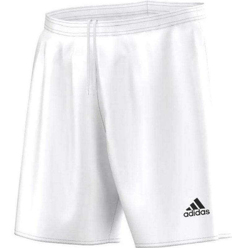 Adidas Short Parma 16 weiß VfB Fortuna Biesdorf