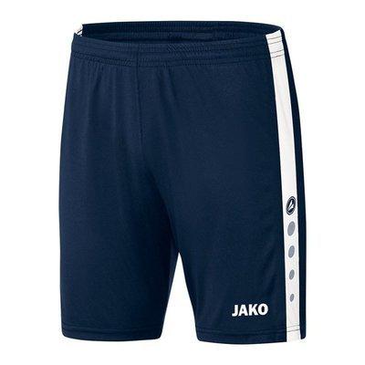 JAKO Striker Shorts ohne Innenslip verschiedene Farben