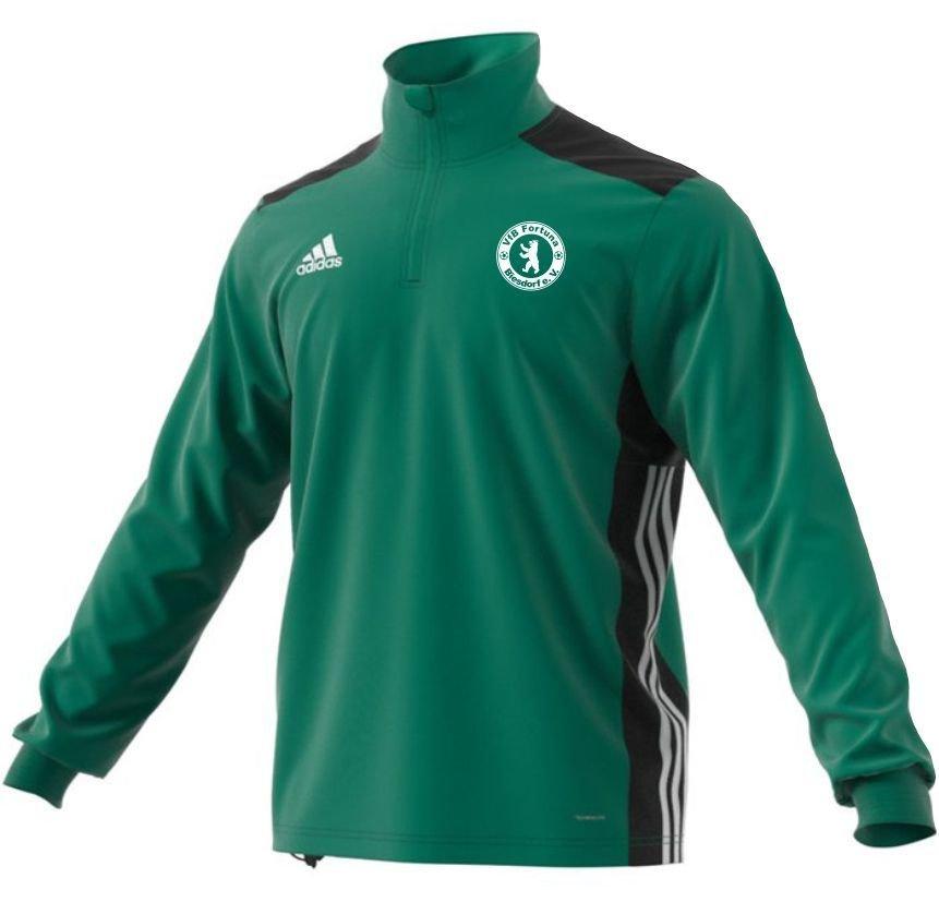 Adidas Erwachsenen Ziptop Regista18 VfB Fortuna Biesdorf