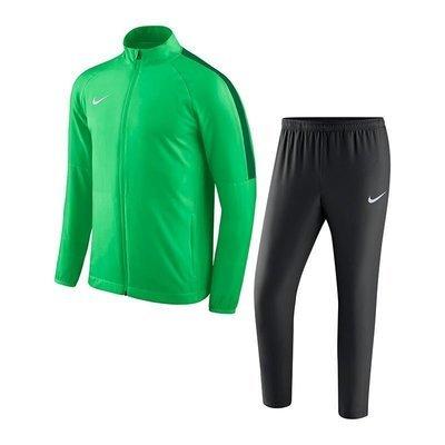 Nike Academy 18 Woven Trainingsanzug verschiedene Farben