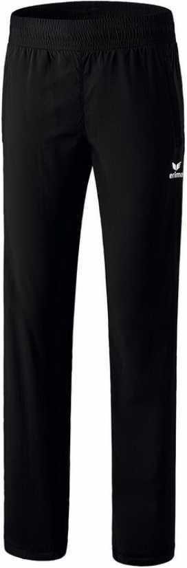 Erima Damen Hose mit durchgehendem Reißverschluss LAC BERLIN