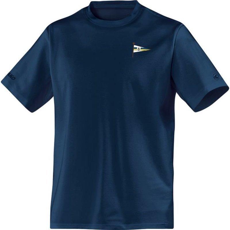 Jako T-Shirt marine Motorwassersportclub Oberspree