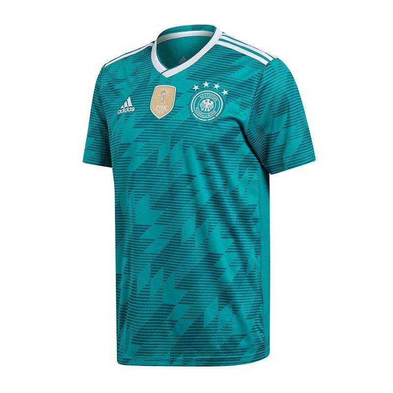 DFB Deutschland Trikot Away Kids WM 2018
