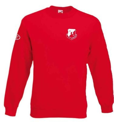Sweat - Shirt Baumwolle Kinder SV Karow 96