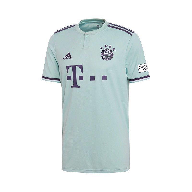 Adidas FC Bayern München Trikot Erw. Away 2018/19