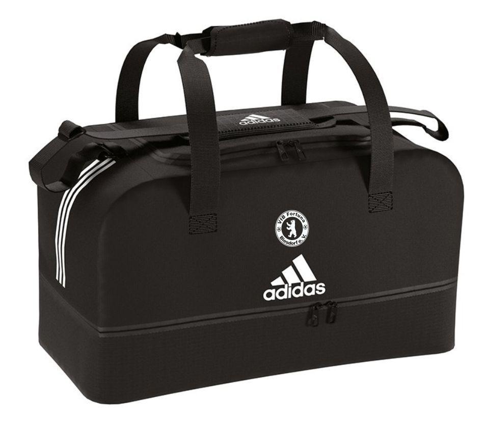 Adidas Teambag Tiro M mit Bodenfach VfB Fortuna Biesdorf