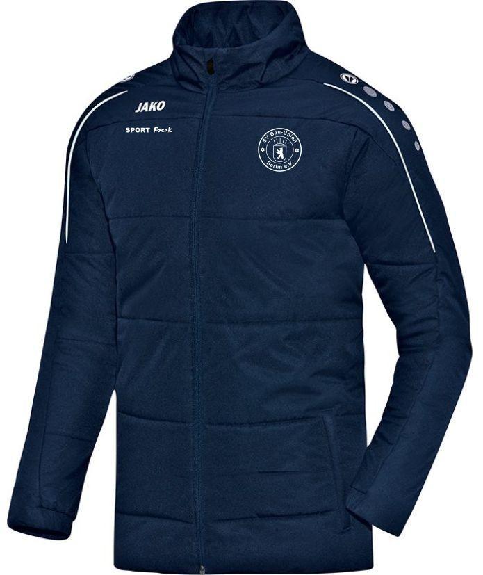 Jako Coachjacke SV Bau Union