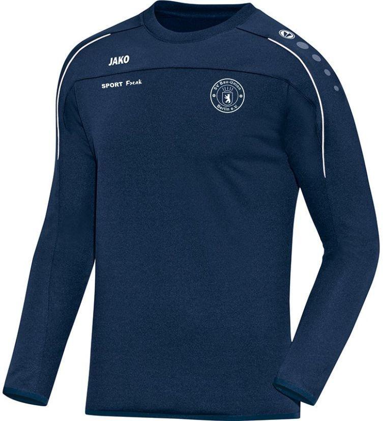 Jako Sweat-Shirt SV Bau Union