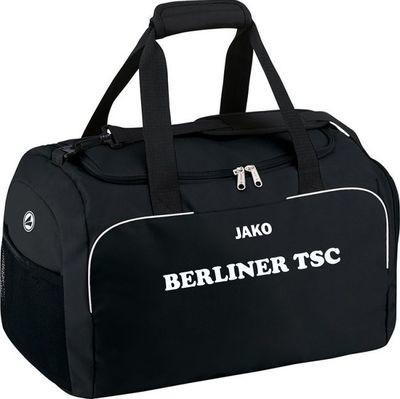 Jako Sporttasche Classico schwarz Berliner TSC