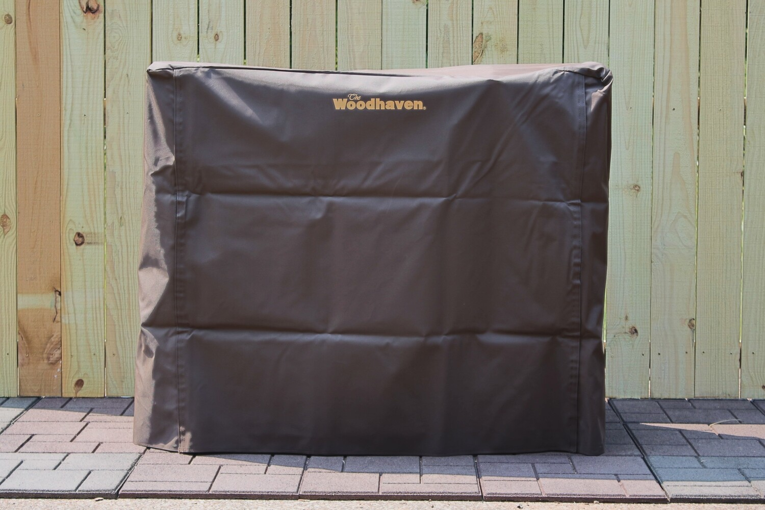 Full Cover for 1/8 Cord 3ft Brown
