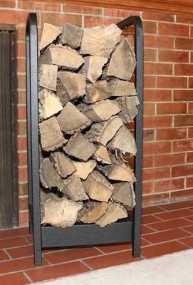 Tall Woodhaven Fireside Rack