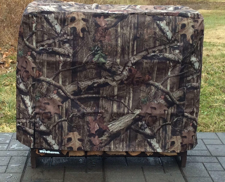 Mossy Oak Fireside Full Cover