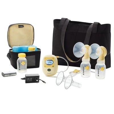 Medela- Freestyle® Breastpump Deluxe Set