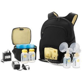 Medela- Pump In Style Advanced (Backpack or Tote)