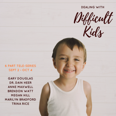 Dealing with Difficult Kids