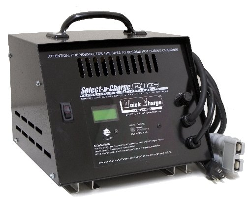 Select-A-Charge PLUS Portable