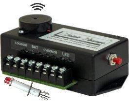 Low Voltage Interrupt