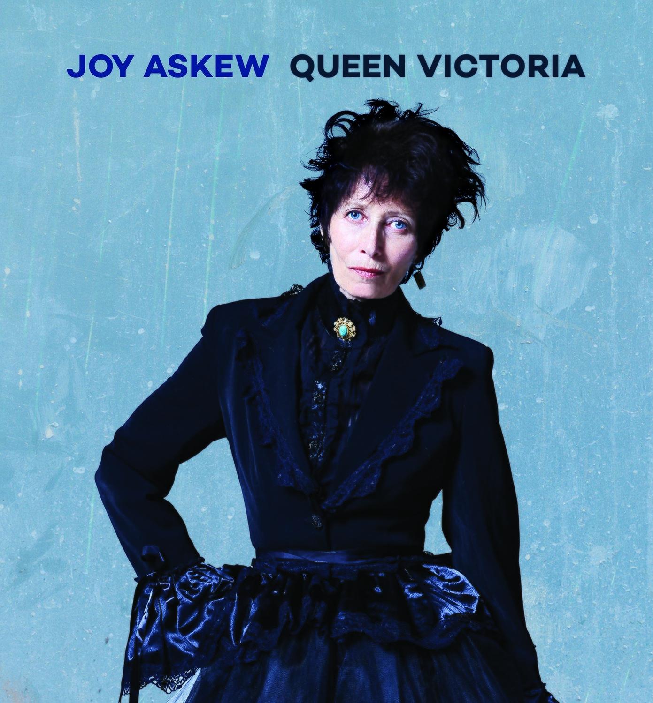 Queen Victoria CD