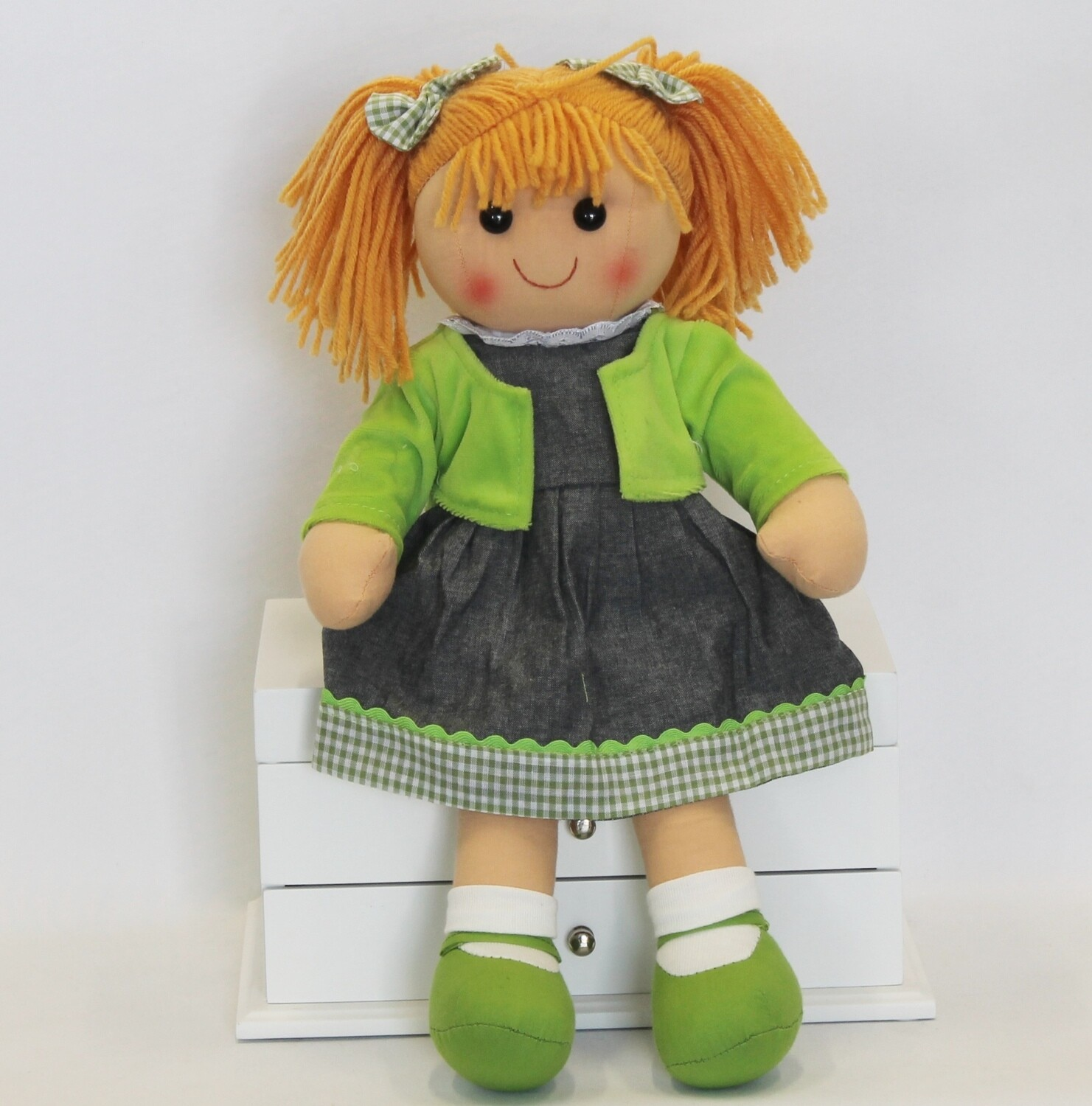 Collectable Doll - Stella