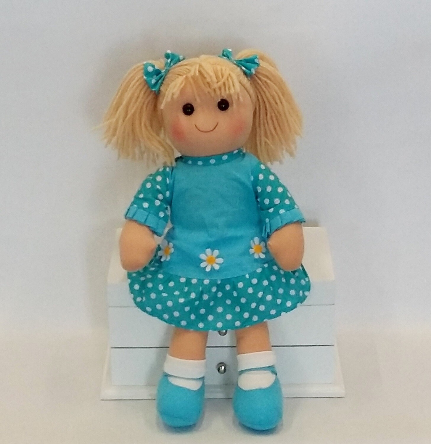 Collectable Doll - Agnes