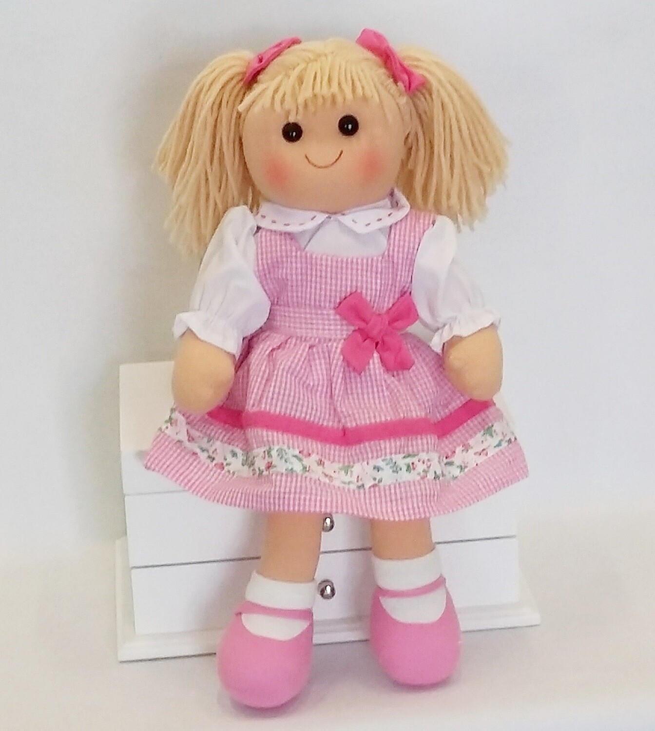Collectable Doll - Lulu
