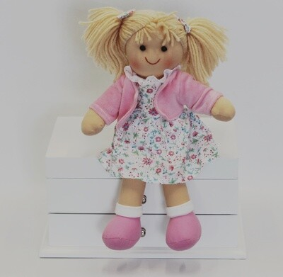 Small Collectable Doll - Tahlia
