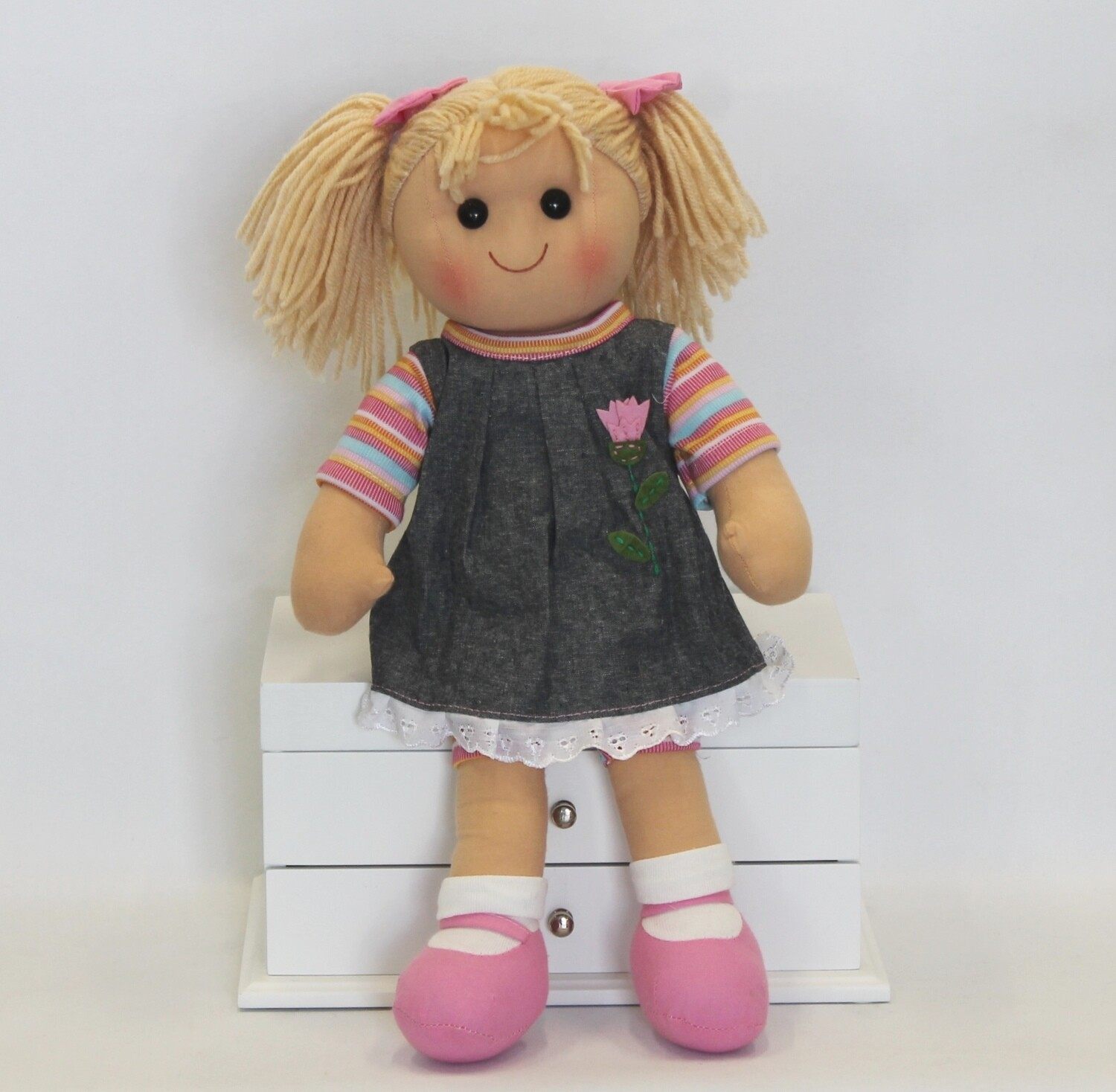 Collectable Doll - Lexi