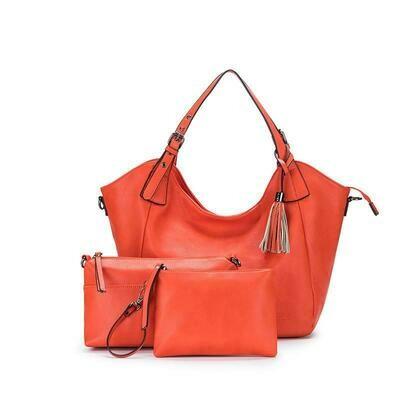Adeline 3 in 1 Handbag