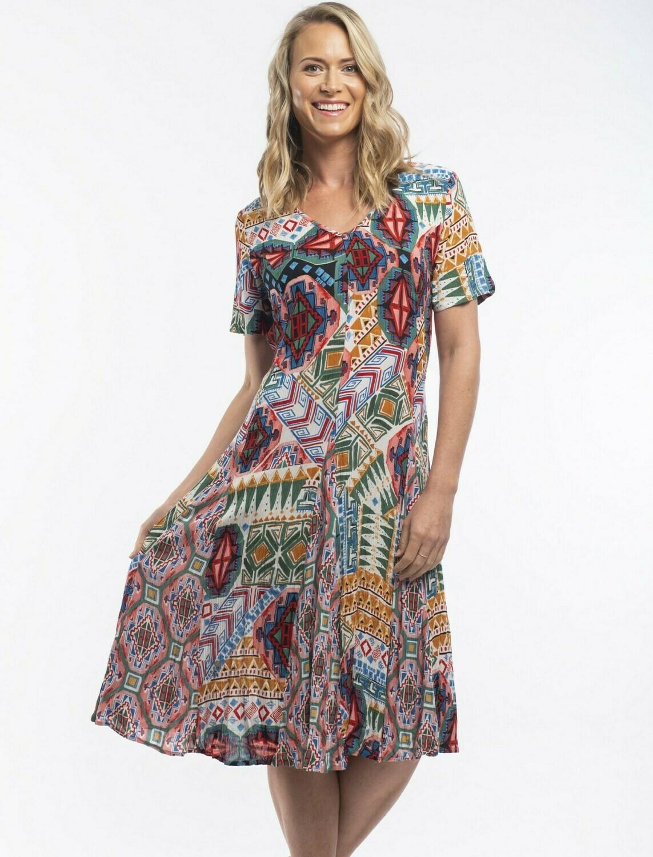 Santiago Godet Dress