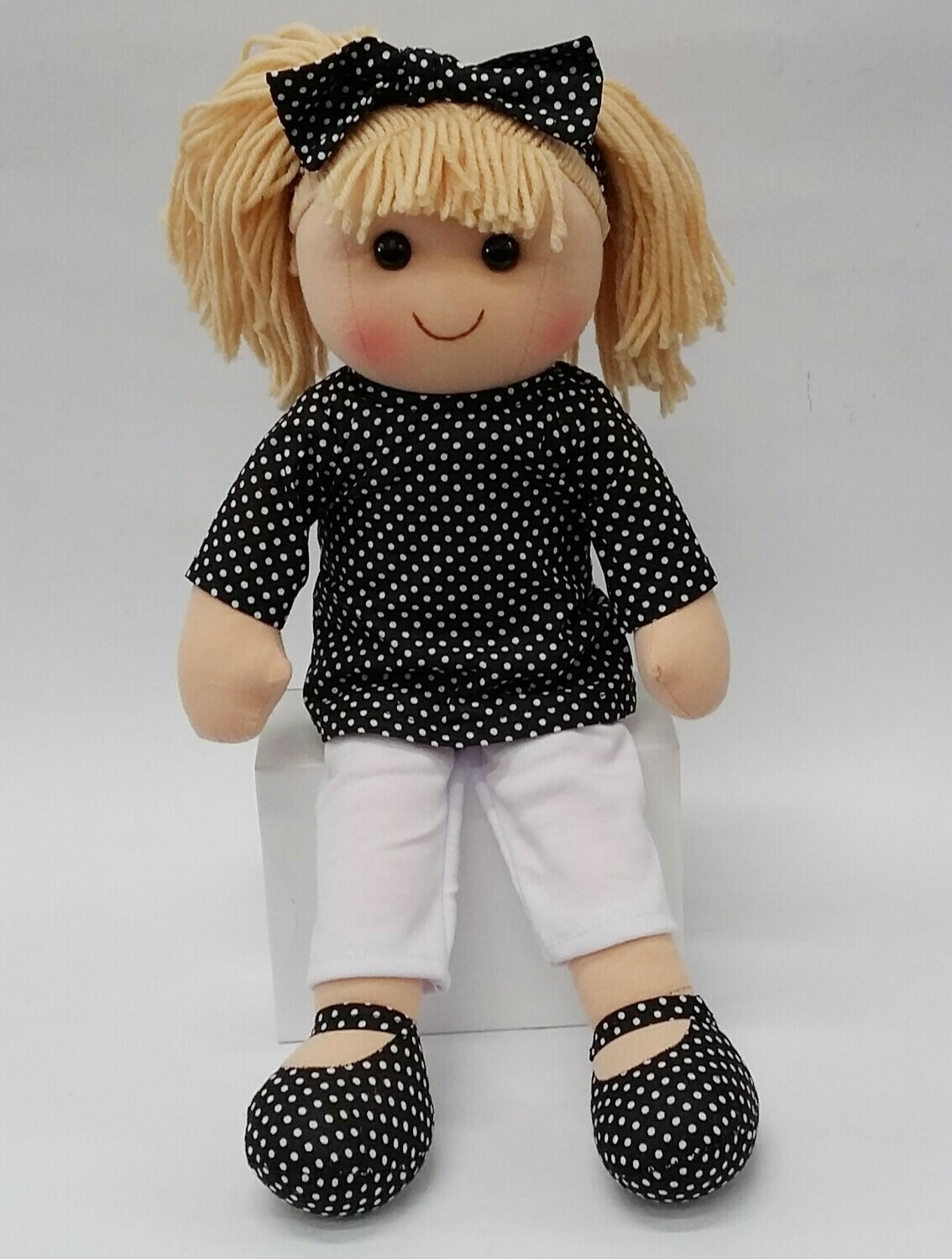 Collectable Doll - Kate