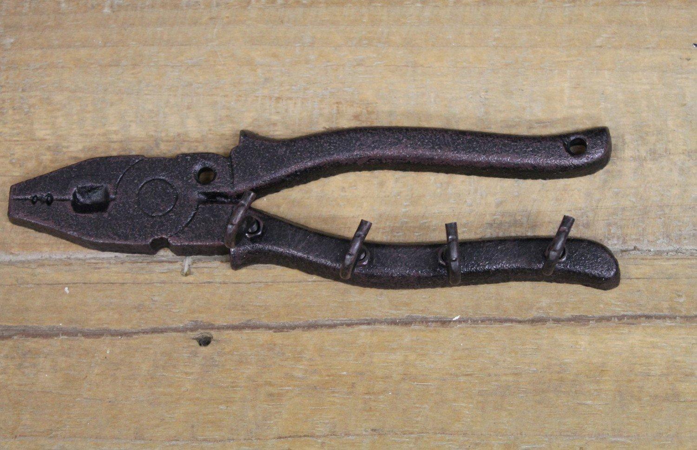 Pliers Key Hooks