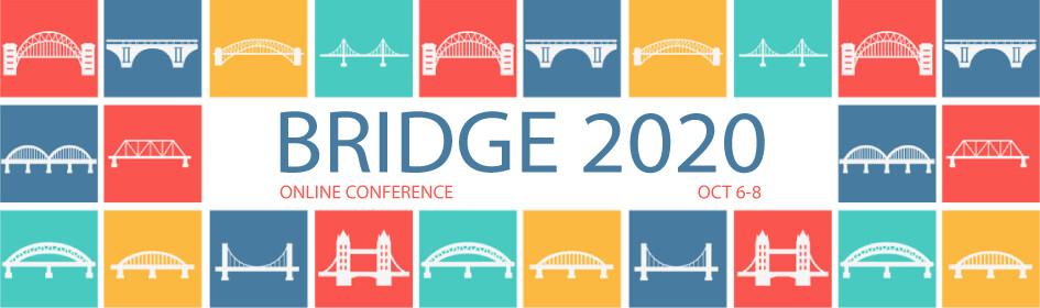 EFN Bridge Online Conference 2020 - Full Registration
