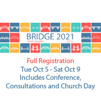 Bridge 2021 Full Registration