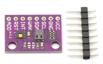 CCS811 Air Quality Sensor Pack
