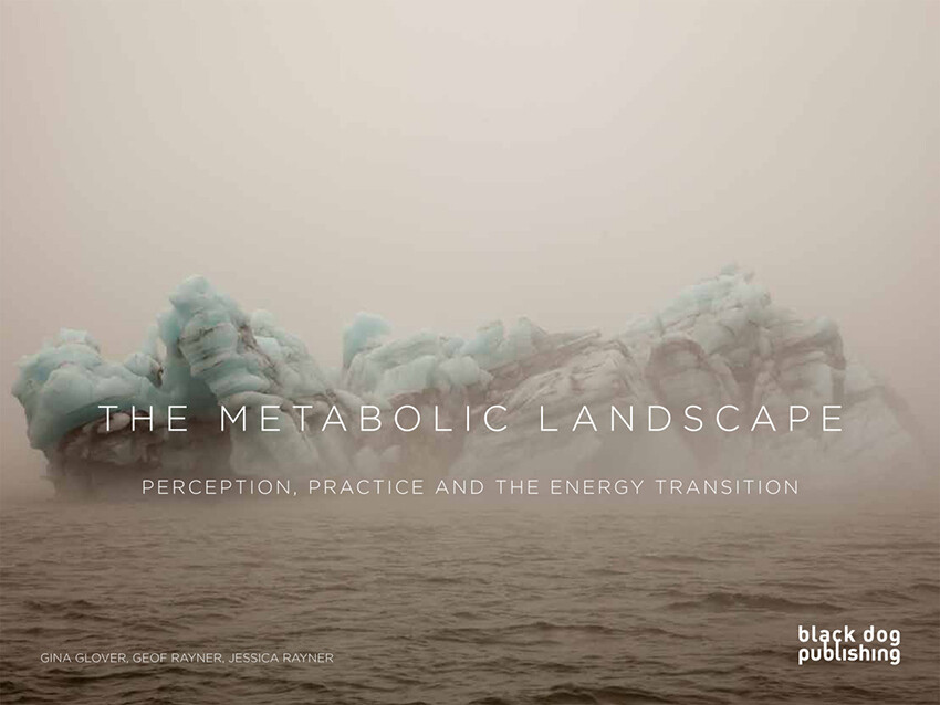 The Metabolic Landscape