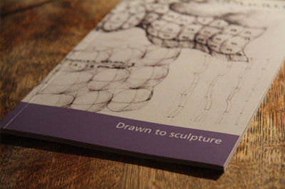 Drawn to Sculpture Catalogue