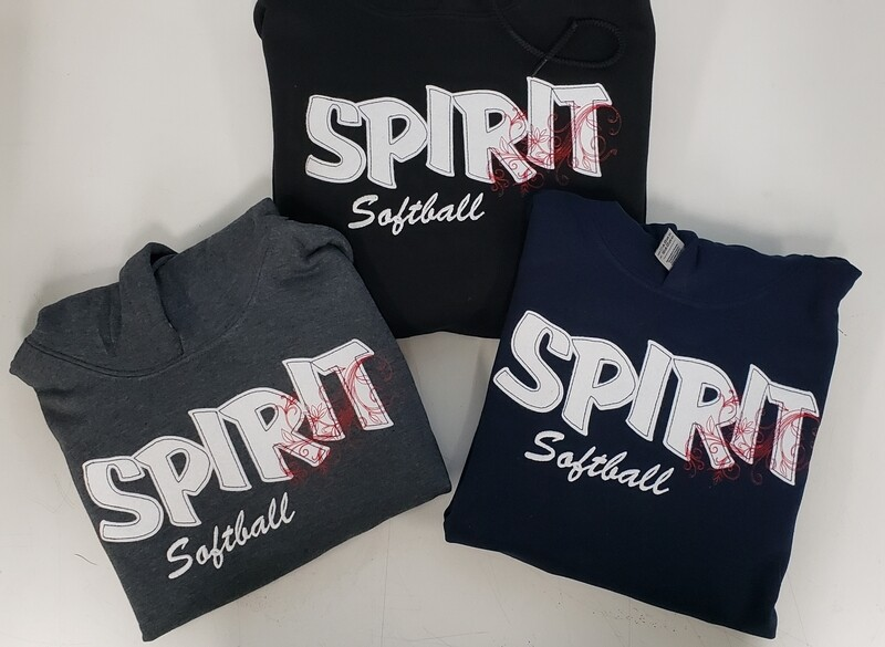 FELT Spirit Full Front Logo (see sizing chart in Product Details)