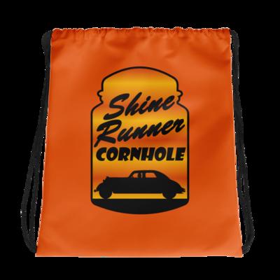 Shine Runner Drawsrtring Bags Bag
