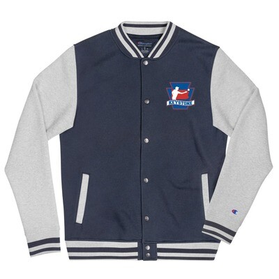 Keystone Champion Bomber Jacket