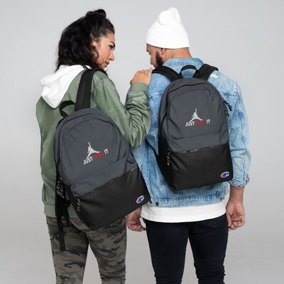 Just Send It! Champion Backpack