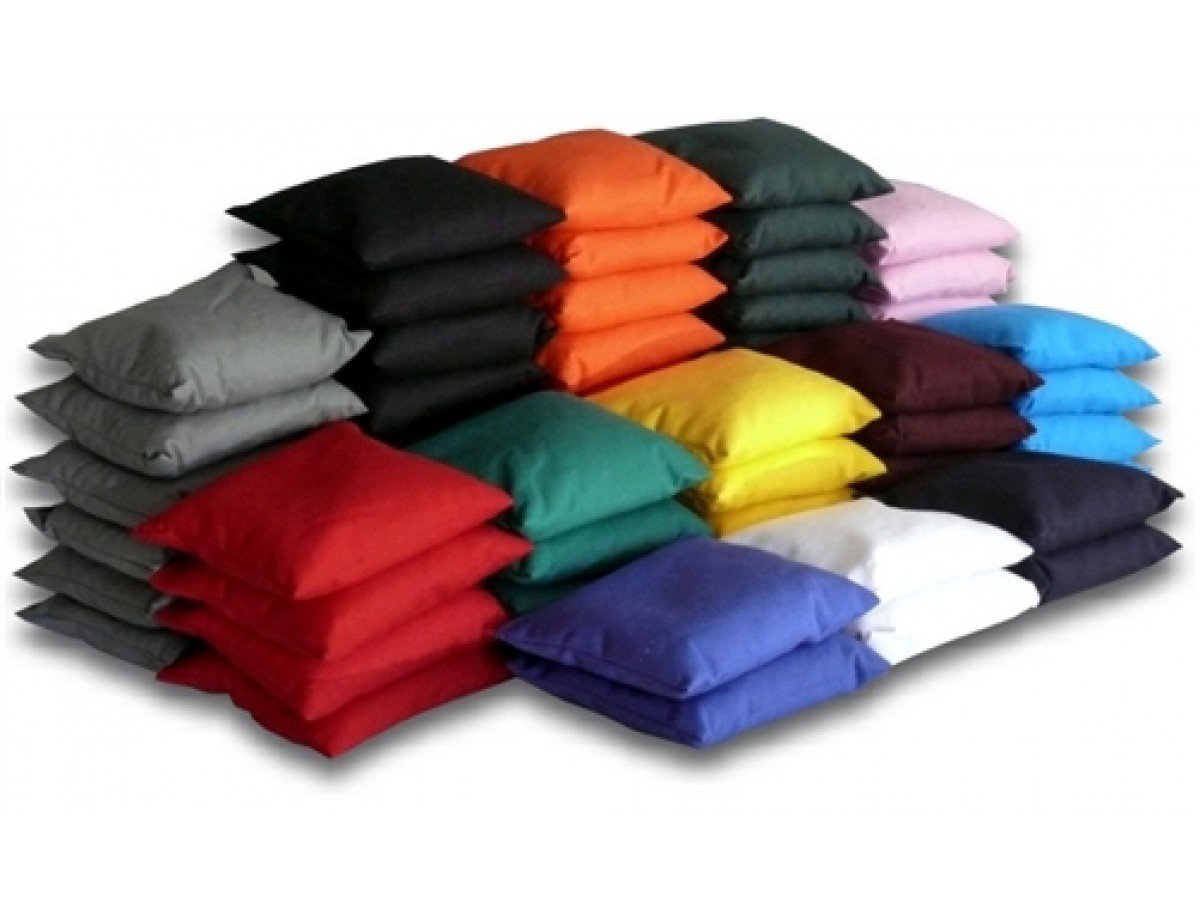 Classic Cornhole Bags