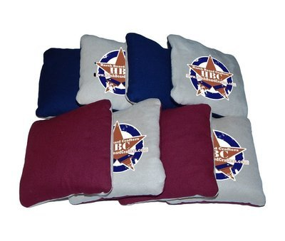 Pro Style Bags with Custom Logos