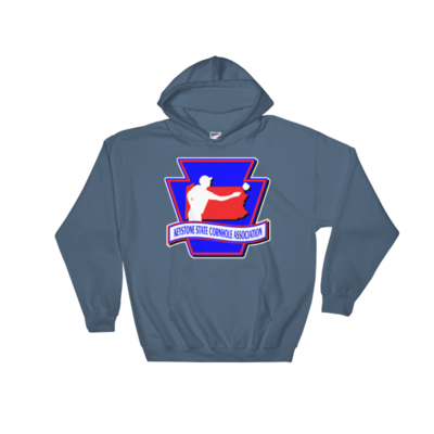Keystone State Cornhole Hooded Sweatshirt
