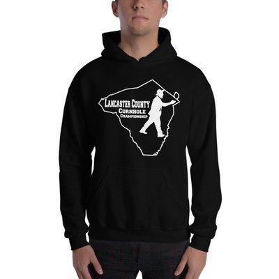 Lancaster County Cornhole Championship Sweatshirt