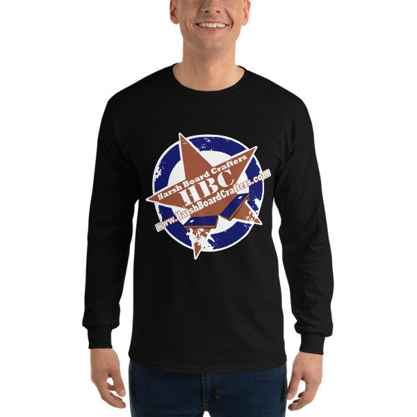 Just add beer Long Sleeve T-Shirt