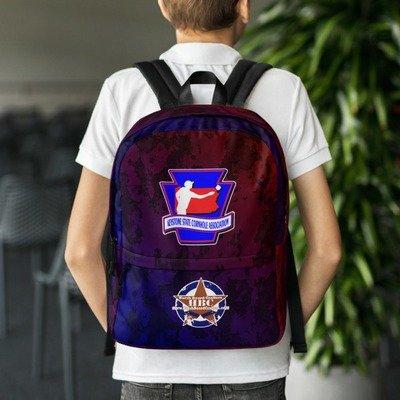 HBC Keystone State bagpack