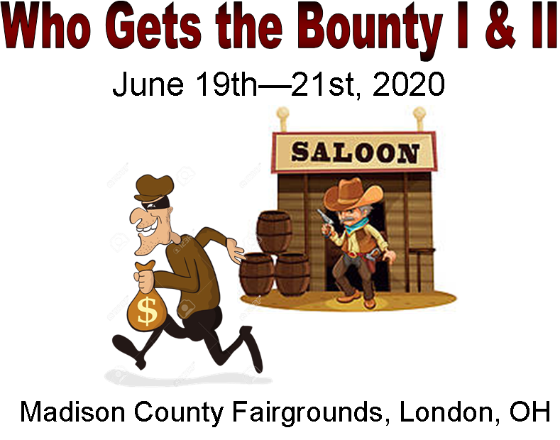 ^Sunday, June 21, 2020, Who Gets the Bounty II: Main Match + office fee