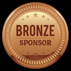 ^Sponsorship - Bronze $100-$249