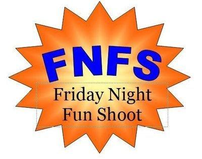 *Friday Night Warmup - Jackpot